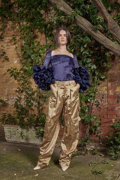 Rosie Assoulin Resort 2018 Collection Photos - Vogue