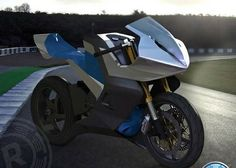 Roskva. An electric motorcycle that goes from 0 to 100 kilometers per hour in just four seconds is nothing revolutionary. But a group of Norwegian engineering students is hoping that the combination of speed, light weight, and affordability in an electric motorcycle that can be charged in just 10 minutes will be a competitive entry in the market.