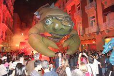 Plasticiens Mayo, Grinch, Fictional Characters, Cartagena, Fantasy Characters