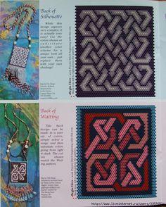 Brick stitch peyote pattern Seed Bead Patterns, Beaded Jewelry Patterns, Peyote Patterns, Beading Patterns, Bag Patterns, Loom Patterns, Beaded Clutch, Beaded Purses, Beaded Bags