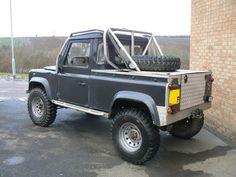 100 Inch Land Rover Land Rover Defender Land Rover Series