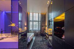 Art'otel / ADP Architects