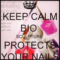 Bio Sculpture Nail Quotes, Fun Quotes, Bio Sculpture Gel Nails, My Nails, Salon Nails, Eye Treatment, Body Contouring, Healthy Beauty, Gel Nail Art