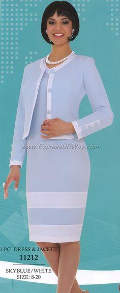 Ben Marc Executive - Spring 2014 - www.ExpressURWay.com -  Womens Career Suits, Ben Marc, Business Suit, Womens Business Suit, Career Suit, Career Suit For Women