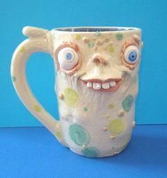 Ugly Mugs, Literally
