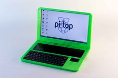 Pi-Top, a Raspberry Pi laptop you build yourself! | Indiegogo #3dprinters Please join our Sociable chat and have a new look at internet site for specials on 3d printing and enjoy our teaching articles. https://www.facebook.com/3dprintingsa/app_410312912374011