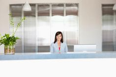 Receptionist Skills List And Examples
