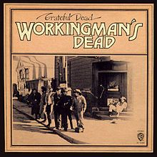 """Grateful Dead Workingman's Dead This was my first Dead album... I had my uncle buy it for me at age 11. While in the music store awaiting check out he joked, """"Do u need some patchouli to go with that?"""" I had no idea what he meant by this at the time, but replied, """"No"""" and laughed anyway. Little did I know I would soon fit this stereotype using this particular oil every chance I got..."""