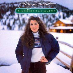 Amy Grant - A Christmas Album, Silver