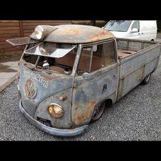 Vw Bus, Vw Camper, Vintage Vans, Vintage Trucks, Motorhome, Vw Minibus, Volkswagon Van, Vw Pickup, Volkswagen Type 2
