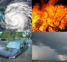 Be Prepared!  List of Emergency Preparedness EOs & Application Chart