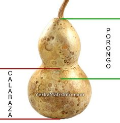 Read a step by step instructions on how to cure a mate gourd. Curing a mate gourd is recommended if you are drinking it from porous natural made materials. Yerba Mate, Gaucho, Different Types Of Tea, Chinese Greens, Thing 1, Gourds, Tea Set, Making Out, Korn