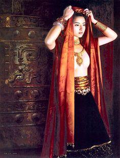 Jia Lu