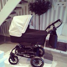 Snygg barnvagn Emmaljunga