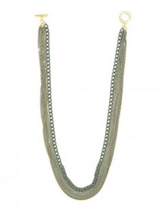 Chaining Glory Necklace
