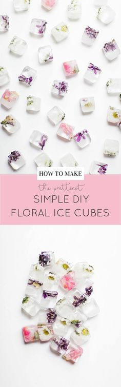 How to Make Floral I