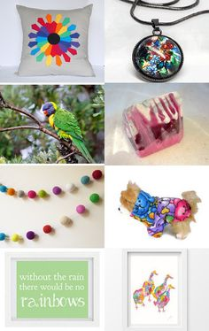 What A Wonderful World.... by Katrina on Etsy--Pinned with TreasuryPin.com