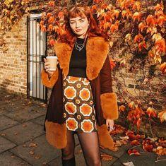 60s And 70s Fashion, 70s Inspired Fashion, Retro Fashion, Vintage Fashion, 70s Hippie Fashion, 70s Inspired Outfits, Modern 60s Fashion, Hippie Outfits, Retro Outfits