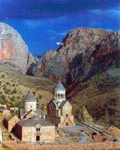 Norovank, Armenia