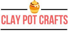 Solar Garden Lights Using Clay Pots | Clay Pot Crafts