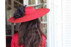 Olivia & Cloe Pamela, Hats, Fashion, Headpieces, Winter, Moda, Hat, Fashion Styles, Fashion Illustrations