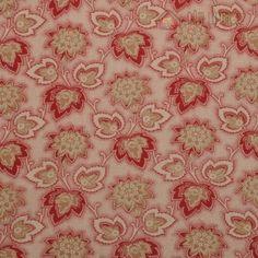 Mixér látek French General, Alexander Mcqueen Scarf, Flowers, Fabric, Tejido, Tela, Cloths, Fabrics, Royal Icing Flowers