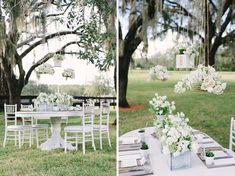 Winter Rustic Wedding Ideas - The Celebration Society