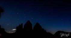 https://flic.kr/p/KwDWnv | torneremo a vedere le stelle...