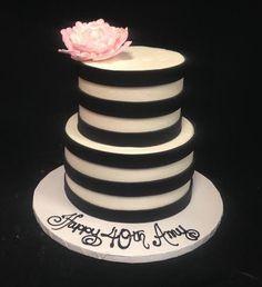 Women's Birthday Cakes « Cakes By Darcy