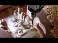 Como escolher as medidas das fresas para sua fresadora cnc, spindle, tupia, retifica, dremel - YouTube Dremel, Cnc Wood Carving, 3d Cnc, Cnc Machine, Cnc Router, Youtube, Woodworking, Crafty, Metal