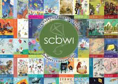 SCBWI | Society of Children's Book Writers and Illustrators