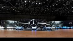 84th Geneva International Motor Show
