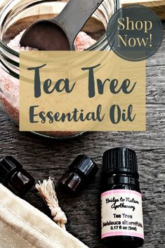 Tea Tree essential oil is one of the most powerful antifungals. It is great for skin, oral health and hair products. Tea Tree benefits are so numerous that it is one I recommend to always have a bottle of. Check out our single oils and blends! Essential Oil Perfume, Tea Tree Essential Oil, Organic Essential Oils, Essential Oil Blends, Tea Tree Benefits, Oil Benefits, Diy Perfume Recipes, Essential Oil Distiller, Medicinal Herbs