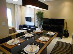 Sala de Convívio - Espaço Gourmet - Casa Pro