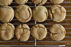 Gingerbread softies