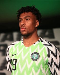 6949328a2 The Nigerian kit is undoubtedly With over 3million pre-orders the most-in-