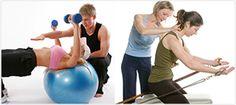 Pilates Body Shape Studio Hanwell, Ealing, Acton & Chiswick