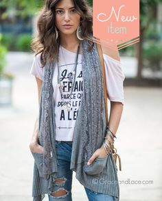 Grace and Lace - *new* Lace Flip Cardigan, $44.50 (http://www.graceandlace.com/new-releases/new-lace-flip-cardigan/)