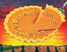 Pumpkin pie in the sky :) (1959)