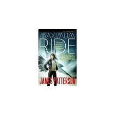 Bookworm: 2011 / Maximum Ride: The Final Warning by James Patterson ❤ liked on Polyvore