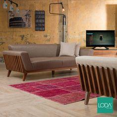 Mood Kanepe / Mood Sofa / #furniture #trend #color #loda #mobilya #furniture #tasarım #dekorasyon #stil #style #design #decoration #home #homestyle #homedesign #loft #loftstyle #homesweethome #diningroom #livingroom #oturmaodası #tvünitesi #ahsapmobilya #kanepe #sofa #lodamobilya