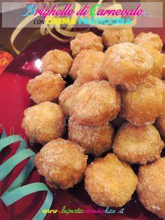 Un'idea golosa per festeggiare il Carnevale, sfruttando il profumo unico del limone, nei miei Ventagli fritti di Carnevale al limone. I...