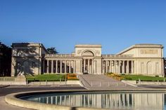 5 Reasons You Must See San Francisco's Legion of Honor - and 3 Not To: Legion of Honor Museum, San Francisco