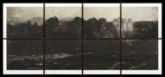 Tacita Dean, Fernweh, 2009. Fotograbado sobre papel Somerset (400 gr) on ArtStack #tacita-dean #art