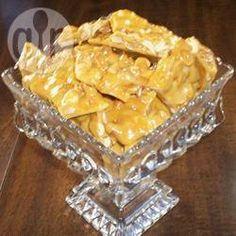 Écorce aux arachides facile @ qc.allrecipes.ca