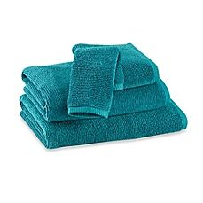 image of Anthology™ Solid Piece-Dyed Bath Towel Collection