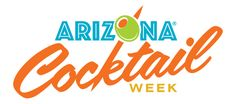 AZCW - Arizona Cocktail Week 2017 February 17 through February 24! Check their website for a listing of ALL the amazing events and seminars! #DrinkLocal #AZCW #cocktails #Spring