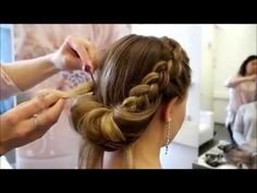 Ibero tutoriaali: kaunis lettinuttura - YouTube