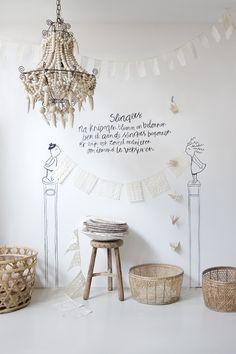 sukha muur tekst & illustratie