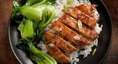 Let's face it: Opening a bottle of store-bought teriyaki sauce isn't going to cut it this BBQ season. No need to freak out, though. Properly made teriyaki is, by nature, simple. Here are 8 recipes to turn you into a teriyaki ninja. Chicken Teriyaki Rezept, Easy Teriyaki Chicken, Teriyaki Sauce, Teriyaki Tofu, Asian Chicken, Chicken Recipes Video, Healthy Chicken Recipes, Asian Recipes, Easy Recipes